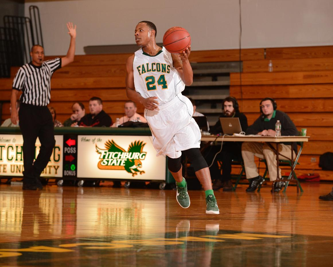 Fitchburg State Upends MCLA, 77-75