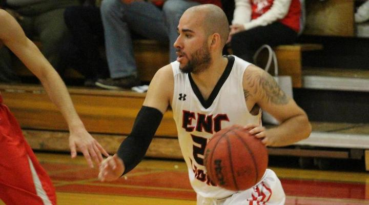 Men's Hoops Snaps Skid with 79-68 Win over Western New England