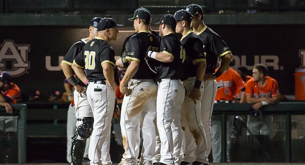 Bryant set for four games at Delaware this weekend