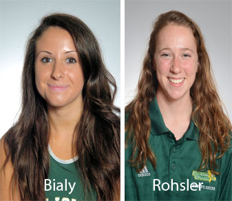Women's Cross-Country Starts Off '13-'14 Athletics Season