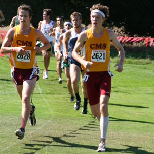Stanford Invitational Provides Strong Test For Cross Country Teams