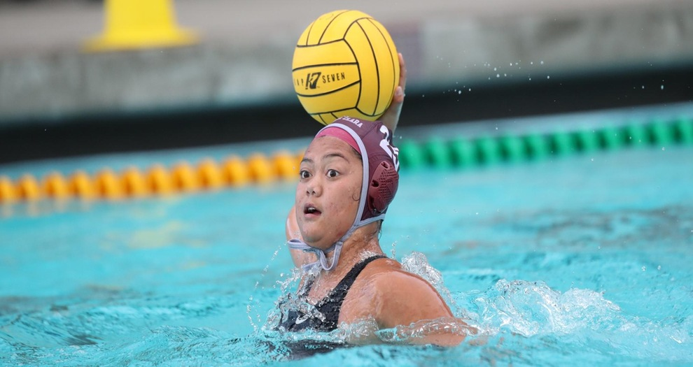 Women's Water Polo Faces San Jose State Saturday