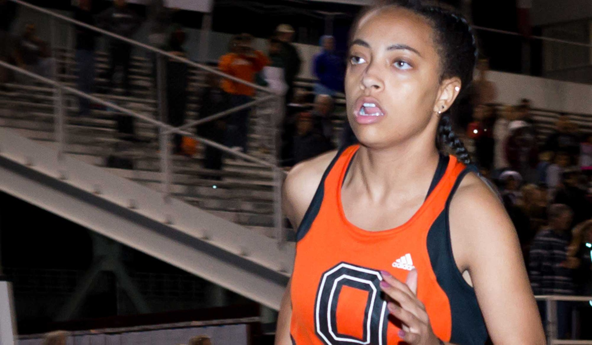 Oxy Finishes NCAAs With Four All-Americans