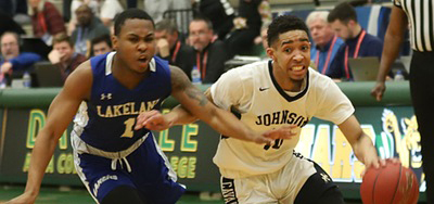 JaQuaylon Mays help JCCC advance to the national semifinals with a game-high 20 points