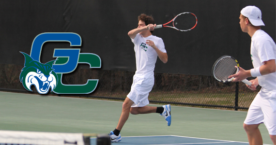 GC Men's Tennis Among Nation's Best