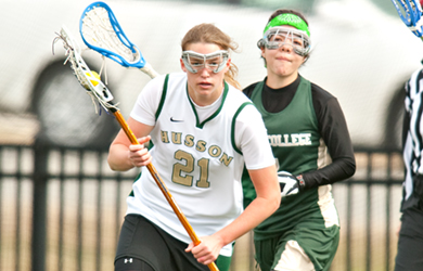 Husson Downed By Framingham State 14-8