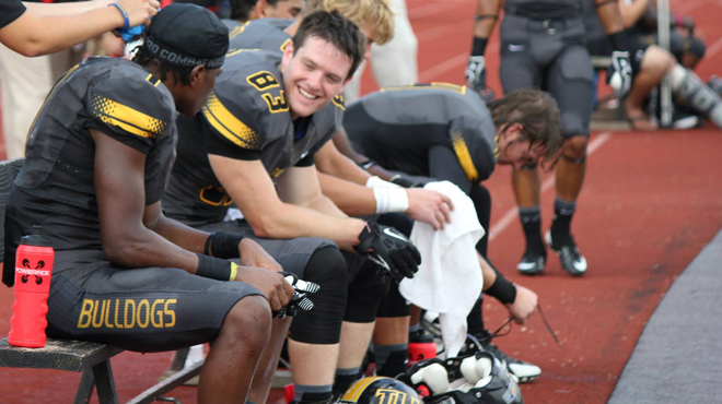 Football Recap (Week 6) - Around the SCAC