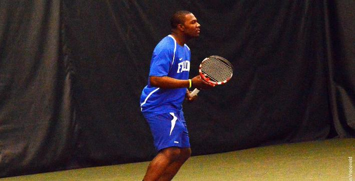 Men's Tennis falls to St. Thomas in spring trip opener