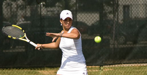 Men's and women's tennis set to dual with Southern Illinois