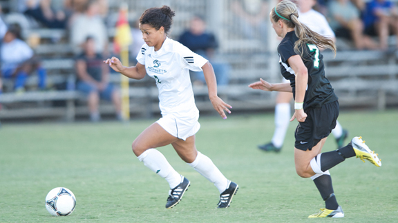 WOMEN'S SOCCER DOWNED IN OVERTIME AT EASTERN WASHINGTON
