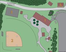 Rec Park Map