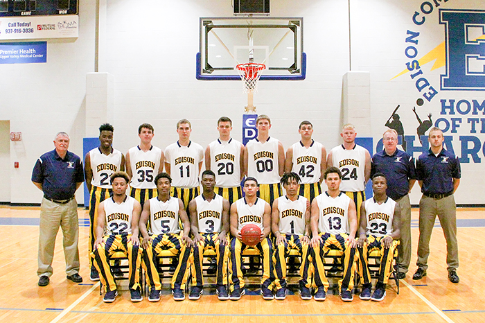 Charger Men Begin Season With Victory