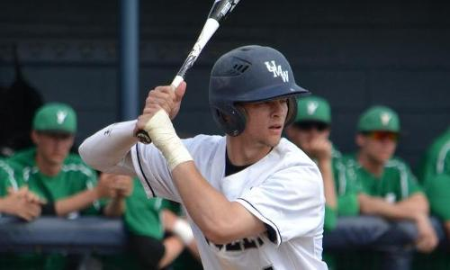 UMW Baseball Sweeps Eastern in Saturday Doubleheader