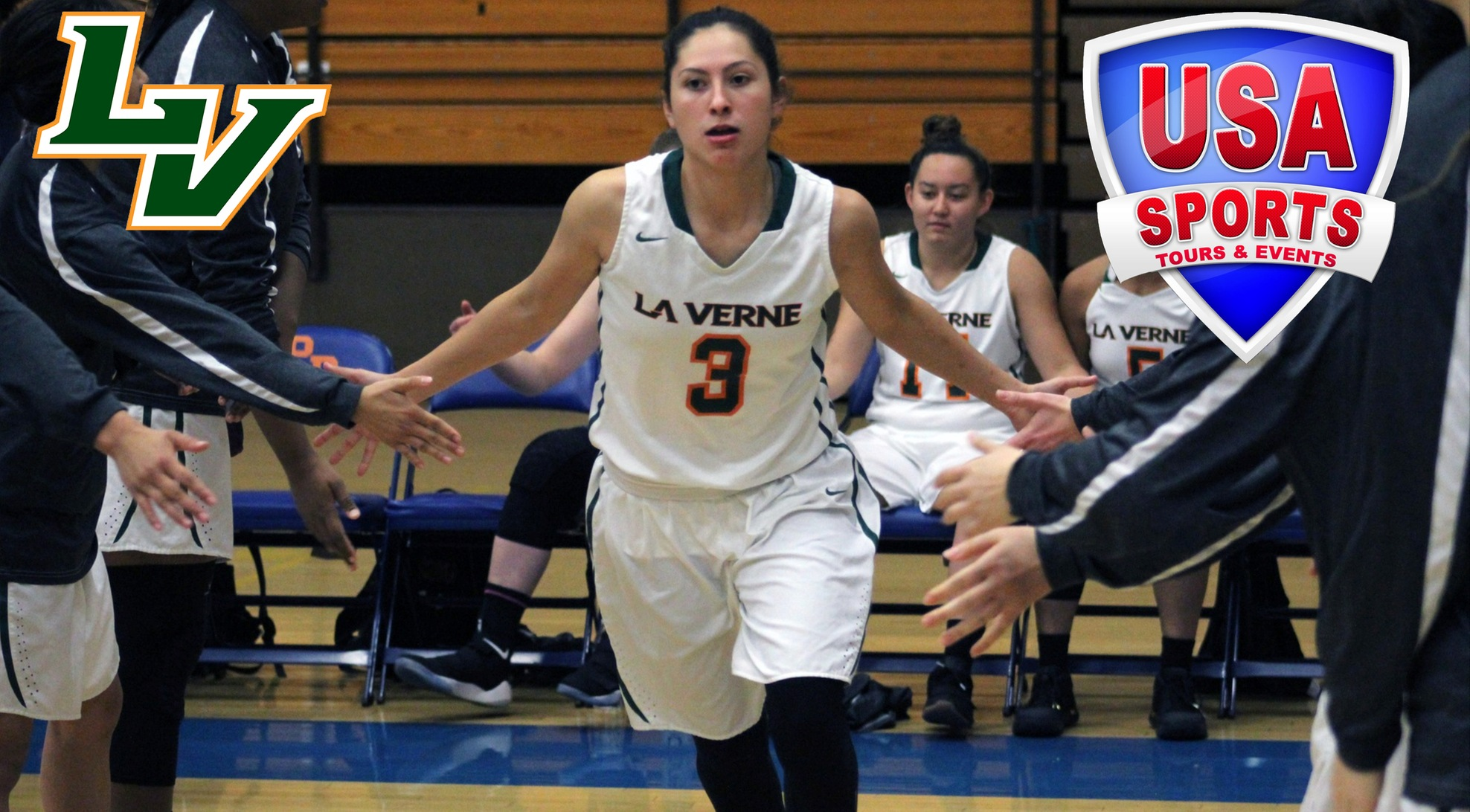 Perez named to USA D3 Women's Basketball Team