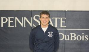 PSU DuBois looks for strong dual meet team in 2015-16