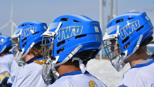 Men's Lacrosse Posts 13-5 Win Over Thomas