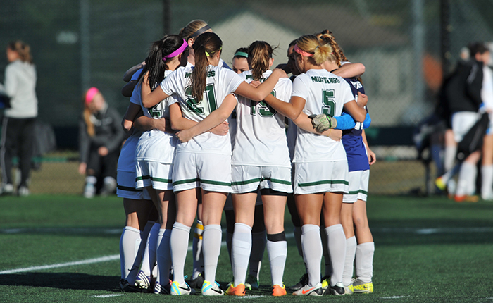 Mustangs to Defend ECAC South Championship, Host Alvernia Wednesday