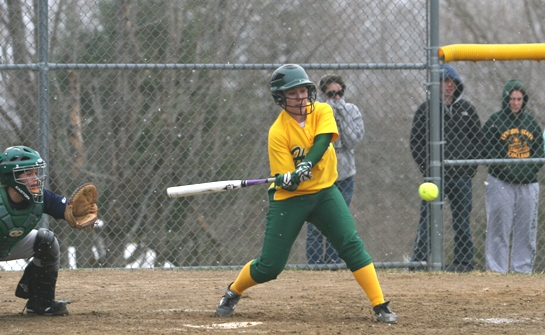 Lyndon Winter Softball Clinic slated for Jan. 21 & 22