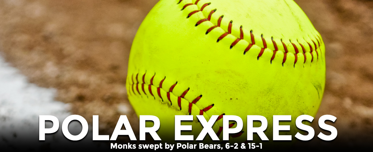 Polar Bears Sweep Monks in Non-Conference Action