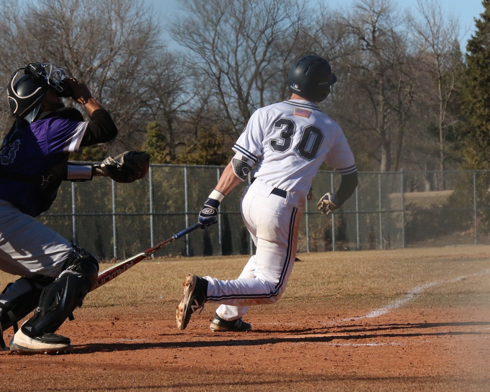 DMACC baseball team takes two of three games agains NOCE