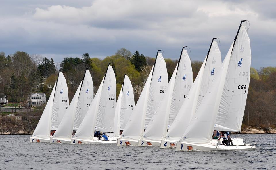 Bears Win Spring Sportboat Season Final