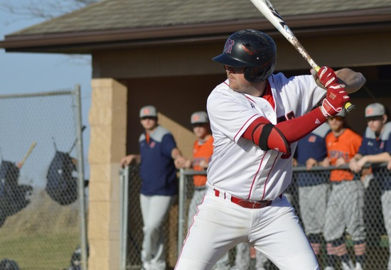 Durand Blasts Four Homeruns But It's Not Enough to Prevent Sweep