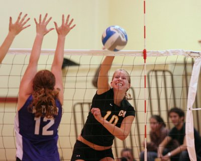 Athenas Finish First Round of SCIAC With Two Wins