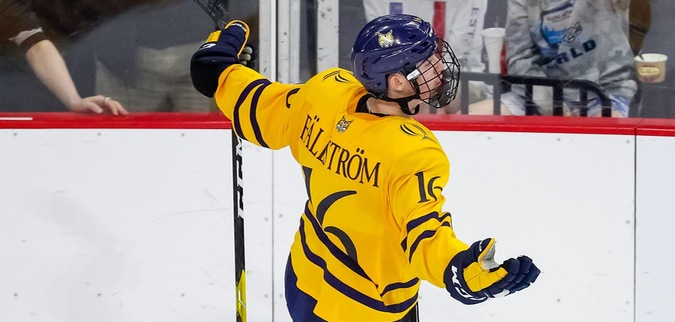 Quinnipiac hangs on to defeat Arizona State, advances to Midwest Regional Final
