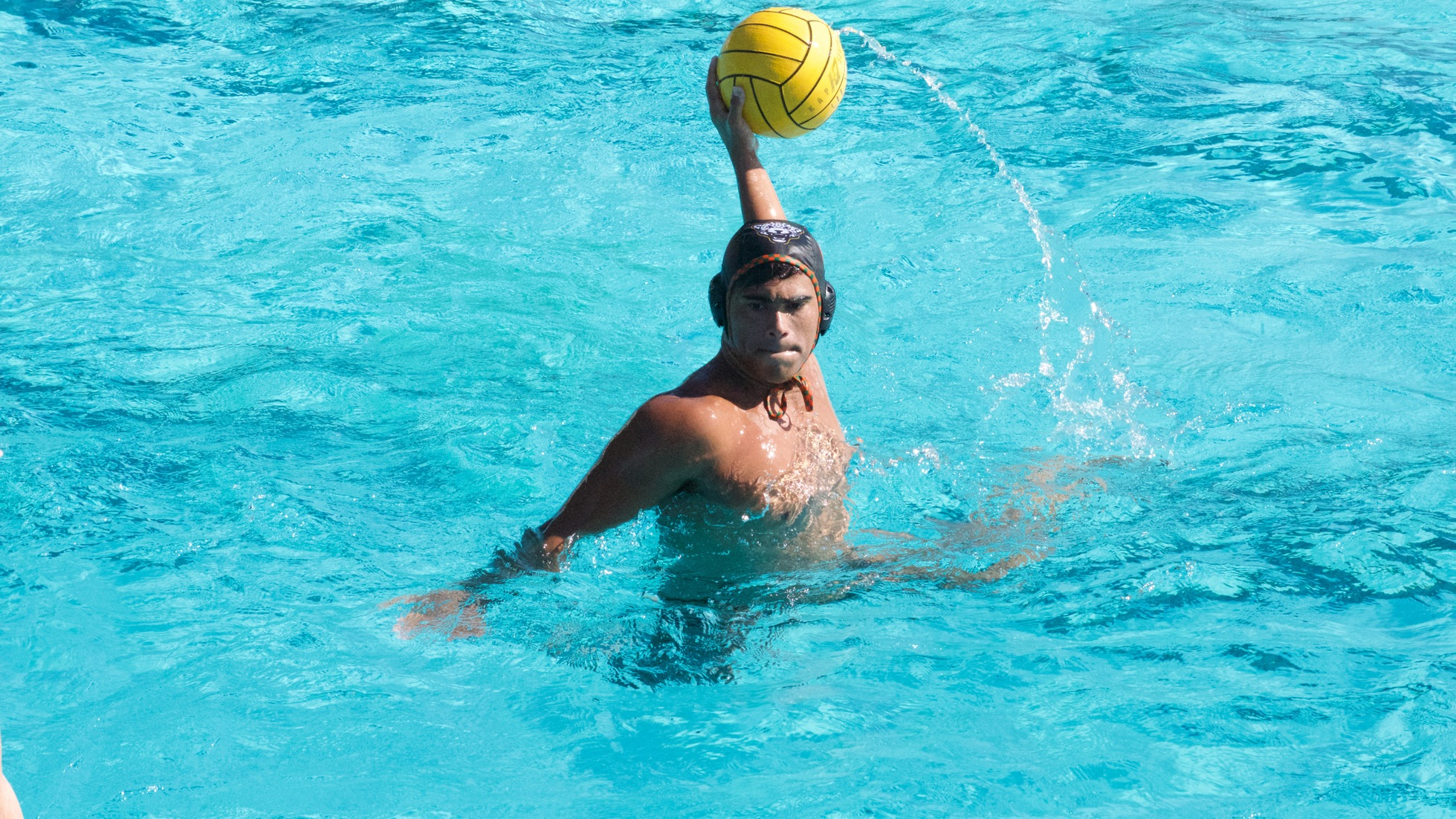 Leopards Fall on Final Day of IE Classic