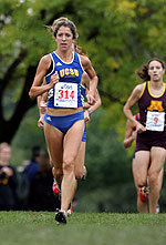 Led by Griak Winner Stephanie Rothstein, Gauchos Hit All-Time High as They Move to No. 11 in National Rankings