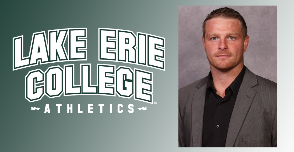 Kevin Hoogenboom Named Coordinator of Development for Athletics