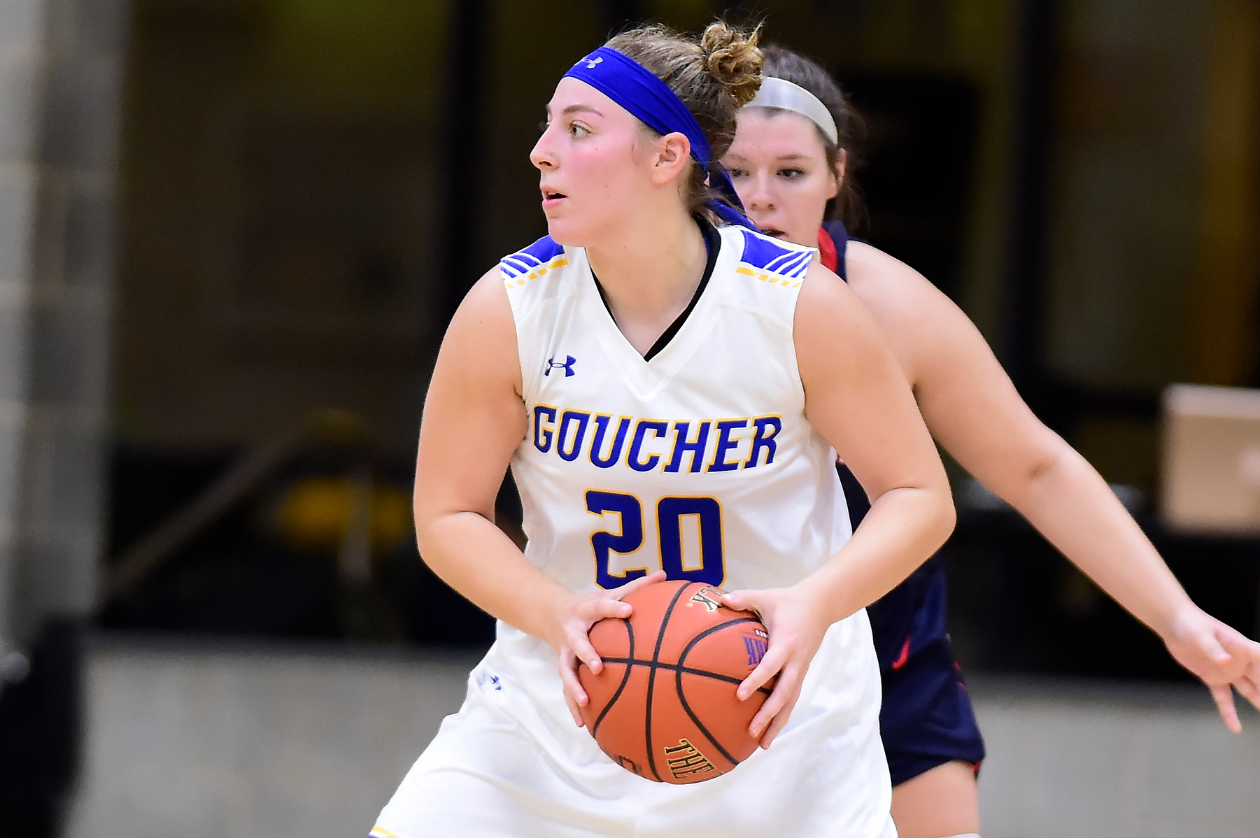 Wolard Leads Women's Basketball with 20 Points in Loss to Alvernia