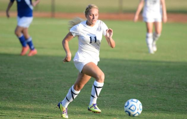 Women's Soccer Looking to Make Noise in the SAC