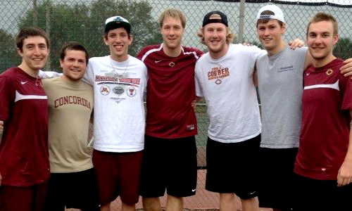 Cobbers Get First Wins Of 2013 In Florida