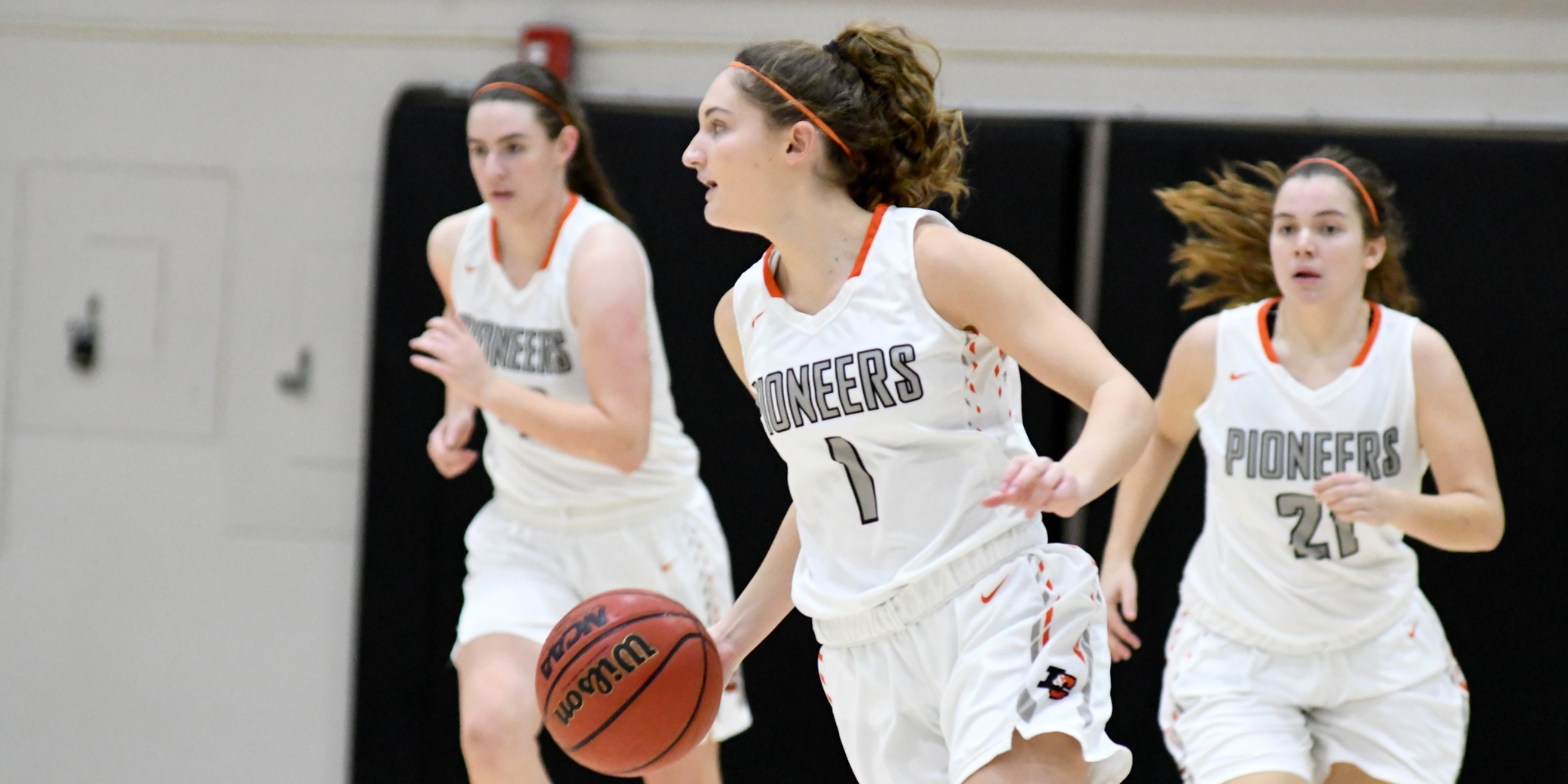 Pioneers winless in Eastern Oregon tournament