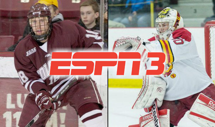 Ferris State NCAA Opener To Be Carried By ESPN3; Watch Live At Buffalo Wild Wings
