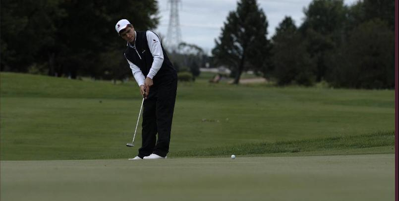 Men's Golf Finishes Sixth at NMU Invitational