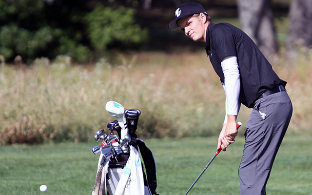 Wildcats Go Low, Sit in Seventh After Two Rounds at Buccaneer Invitational