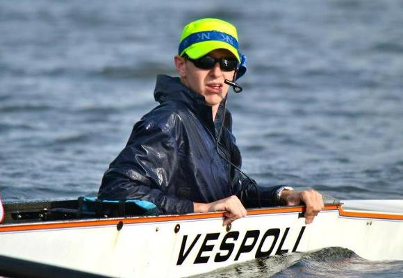 2014 Men's Rowing Season Preview