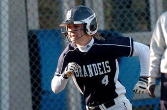 #20 softball wins and ties in twinbill with Lasell