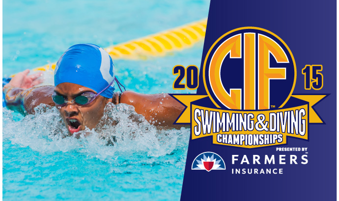 2015 CIF State Swimming & Diving Championships - California ...