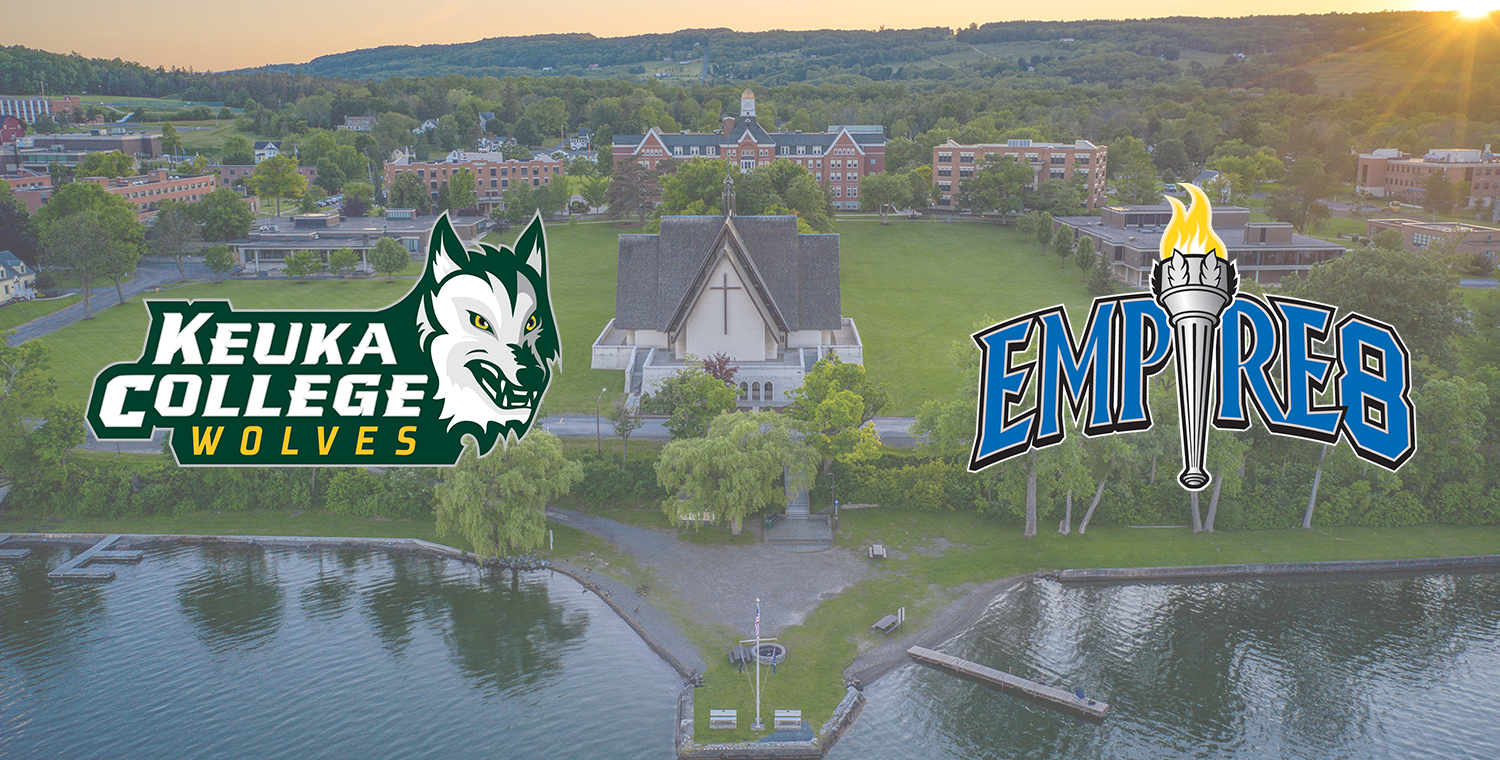 Keuka College, Empire 8 Fall Sports Schedules Postponed