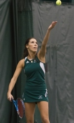 Women's Tennis Set For Horizon League Tournament