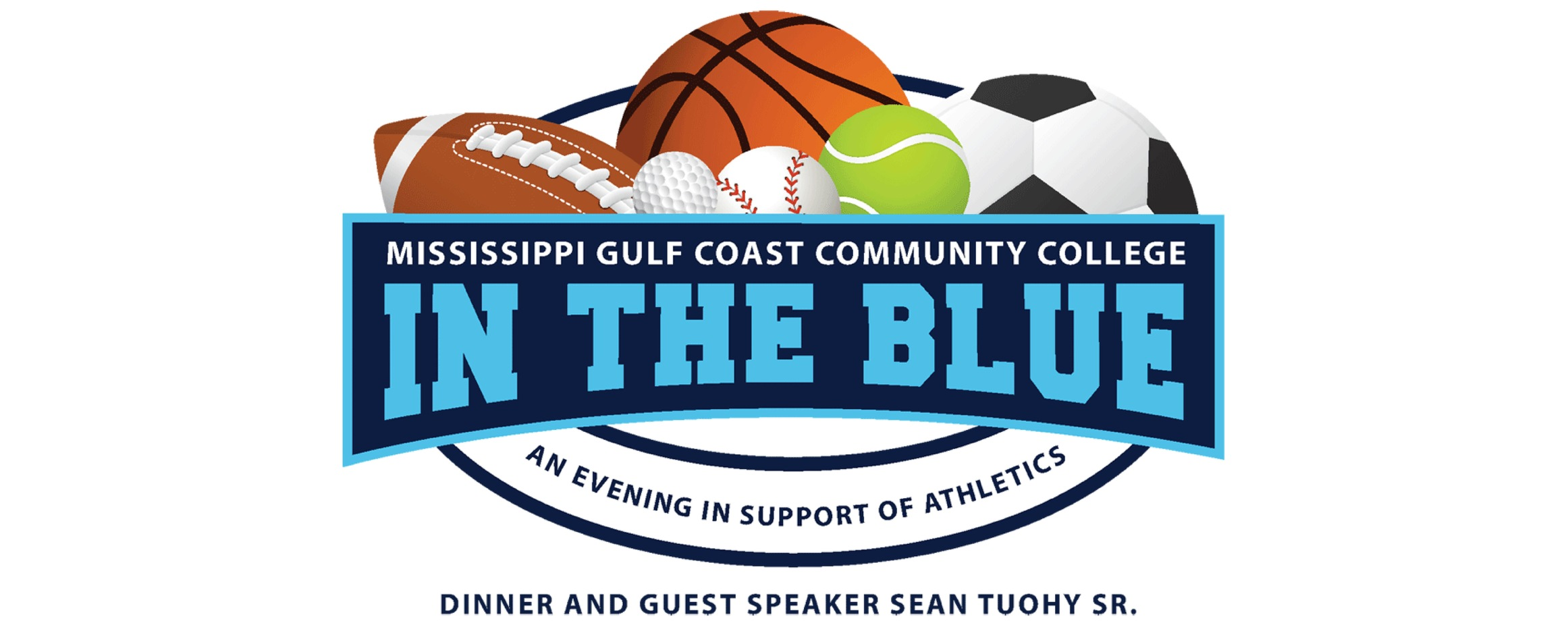 Tuohy will speak at first MGCCC Athletics Dinner