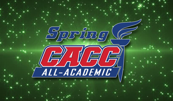 Wilmington Athletics Places 19 Student-Athletes on CACC Spring All-Academic Teams