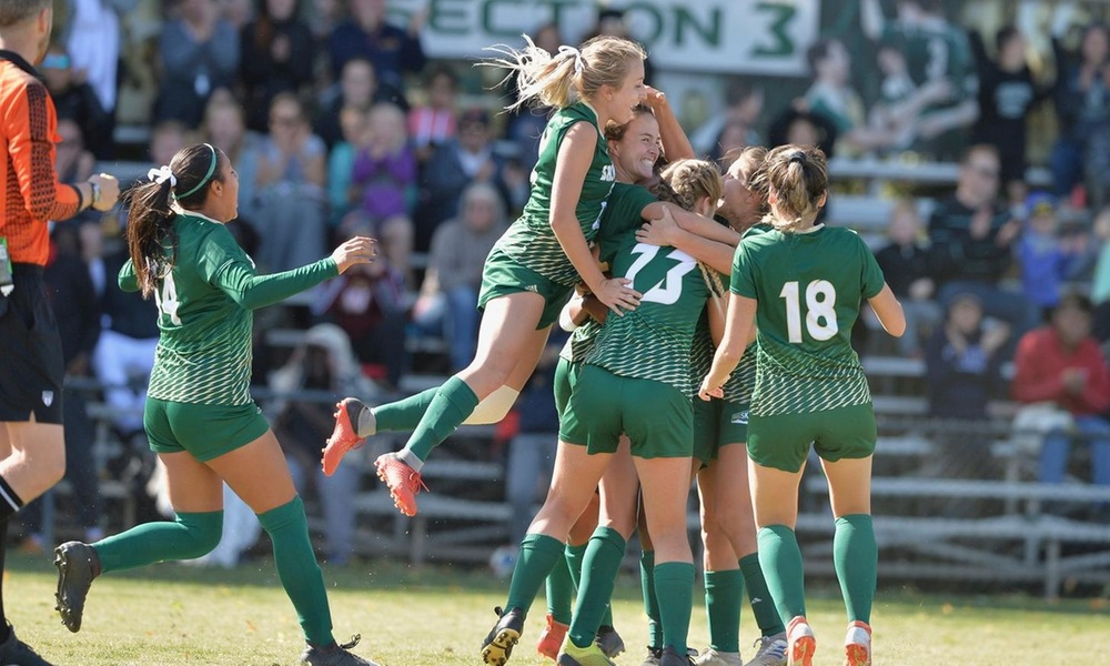 BIG SKY CHAMPIONSHIPS START WEDNESDAY, WOMEN'S SOCCER PLAYS FRIDAY IN SEMIFINALS