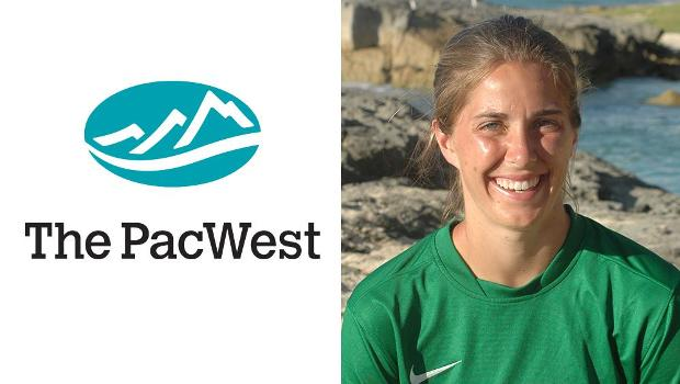 McCain named PacWest Defender of the Week