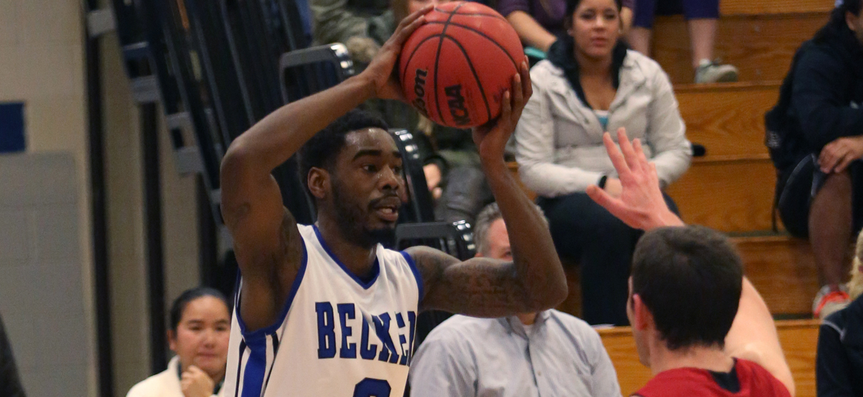 Dulaire Paces Men's Basketball Over Lynx