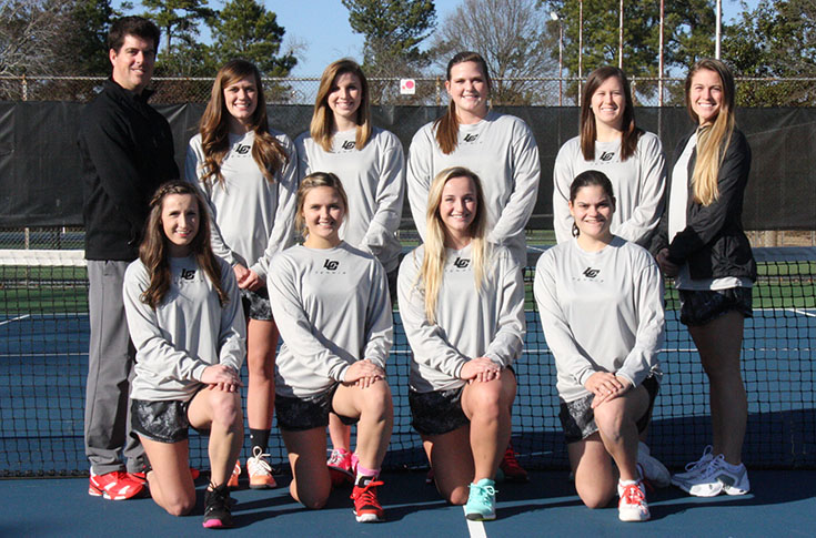 Tennis: Panther women receive third straight ITA All-Academic Team award