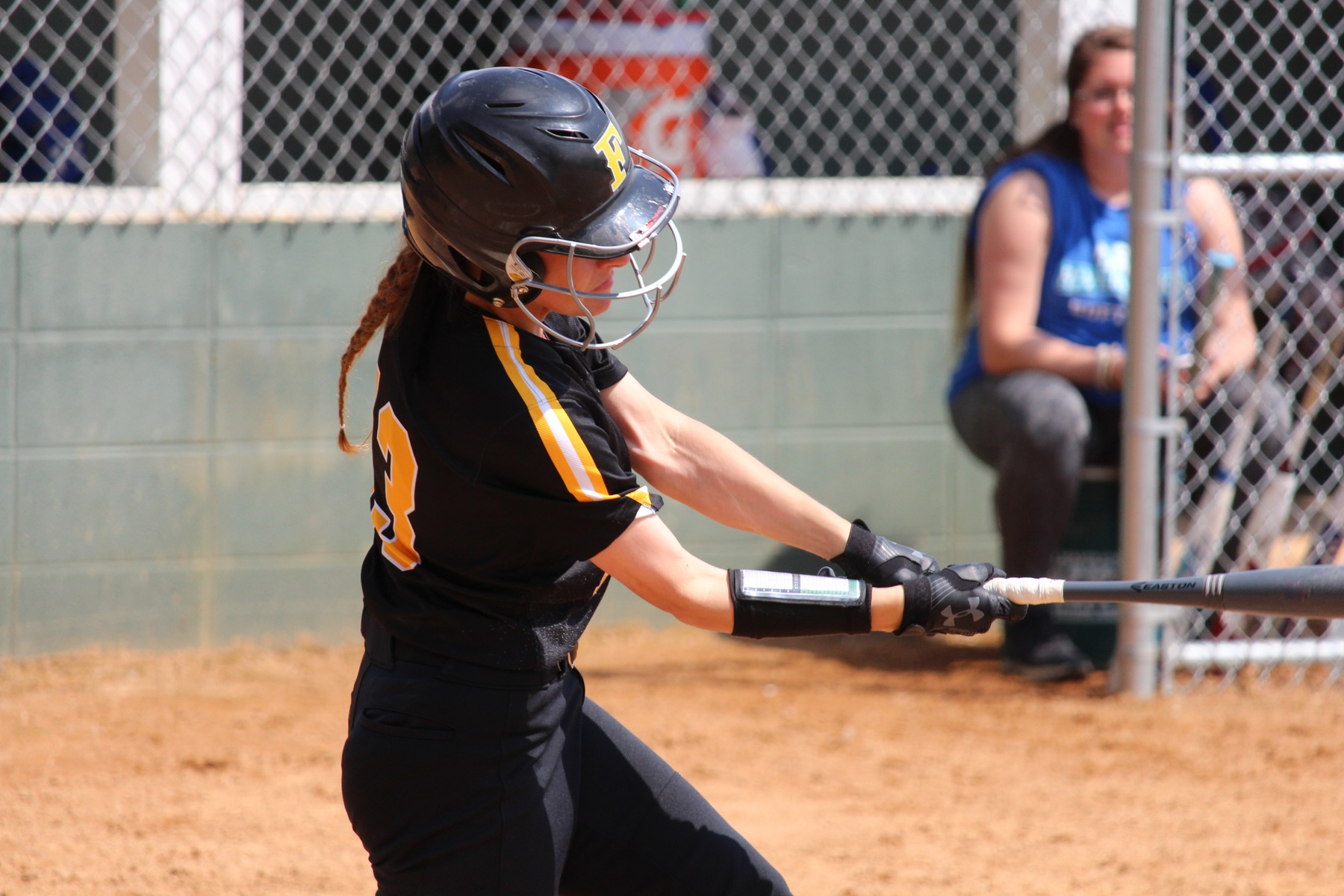 Softball Sees Season End In Region Tournament